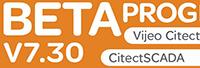Начало бета-тестирования новых версий Vijeo Citect/CitectSCADA 7.30 и Vijeo Historian/CitectHistorian 4.40 в июле!
