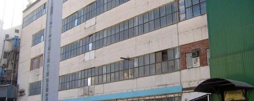 АСУ ТП рисового завода производительностью 520 тонн риса в сутки. Рисовый завод