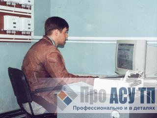 АСУ ТП комбикормового завода производительностью 120 тонн в сутки. АРМ оператора