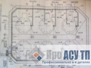 Модернизация АСУ ТП маслобакового хозяйства. Резервуарный парк растительного масла