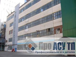 Автоматизированная система контроля и регистрации работы технологического оборудования. Рисовый завод